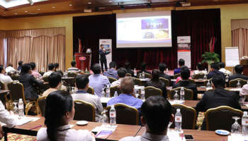 "CDX Conducts A Sensational Seminar On ""How To Catch Up The Best Investment Opportunity In Cambodia"""