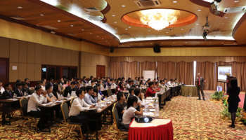"""CDX Concludes Another Seminar On """"Financial Market Know-How"""""""