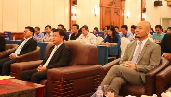 Battambang – The Ending SECC and CDX Roadshow Stop in 2018