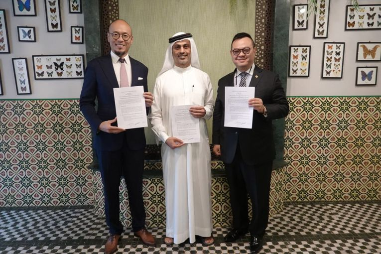 CDX Links up with Dubai's Bin Zayed Asia LLC