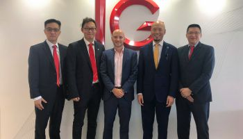 CDX and IG Markets Group Meeting Envisages Potential Financial Industry Development in Asia Pacific