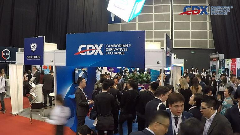 Cambodian Derivatives Exchange (CDX)