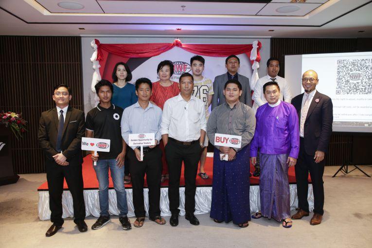 CDX Presents Golden Investment Opportunities for Investors in Myanmar