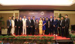 CDX and IAC Co-Host Derivatives-Insurance Seminar