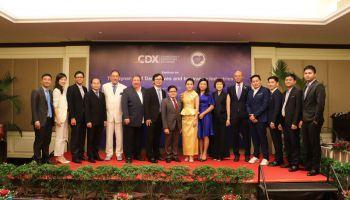 CDX和IAC共同协办衍生商品与保险研讨会