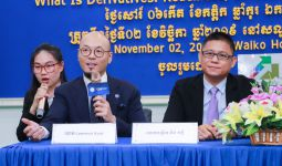 Svay Rieng Province – 9th Stop of the 2019 Roadshow by CDX, SECC, and Provincial Hall