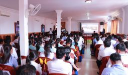 Prey Veng Province – 8th Stop of the 2019 Roadshow by CDX, SECC, and Provincial Hall