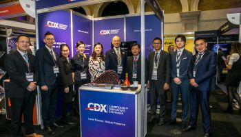 CDX and SECC Unite, Making Cambodia Derivatives Market Ubiquitous at the London Summit 2019