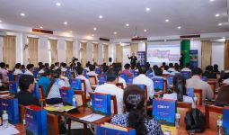 Mondulkiri Province – 16th Stop of the 2019 Roadshow by CDX, SECC, and Provincial Hall