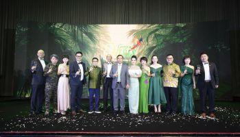 柬埔寨金融衍生商品交易所(CDX)邀请众多宾客出席年度盛典