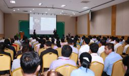 CDX and SECC Accomplish All-city-and-province Roadshow in Cambodia