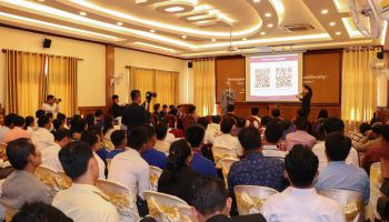 Preah Vihear Province – 18th Stop of the 2019 Roadshow by CDX, SECC, and Provincial Hall