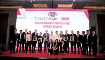 CDX为2020年缅甸金融峰会做出贡献