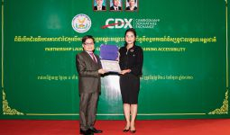CDX and SECC Boost Cambodia Derivatives Market with Partnership Launch of Global Derivatives Training Accessibility