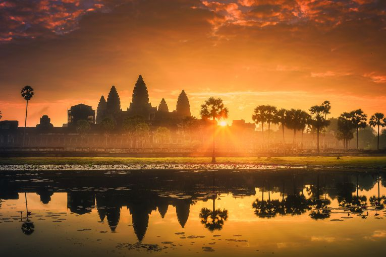 Why Cambodia as your must-come investment destination?